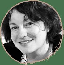Cécile Gaude, psychologue clinicienne et psychothéapeute